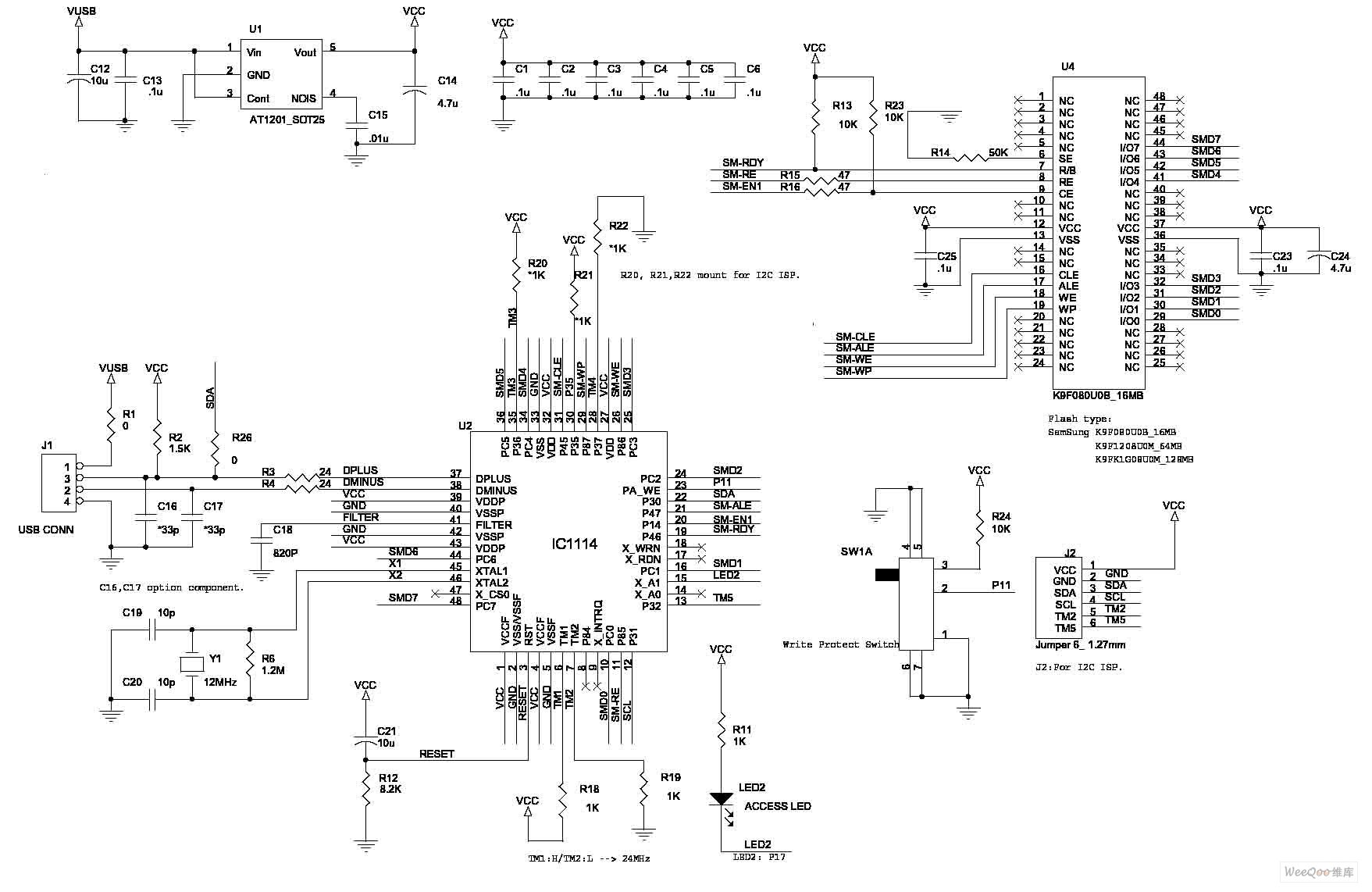 80mw fm transmitter circuit diagram [ 1757 x 1142 Pixel ]