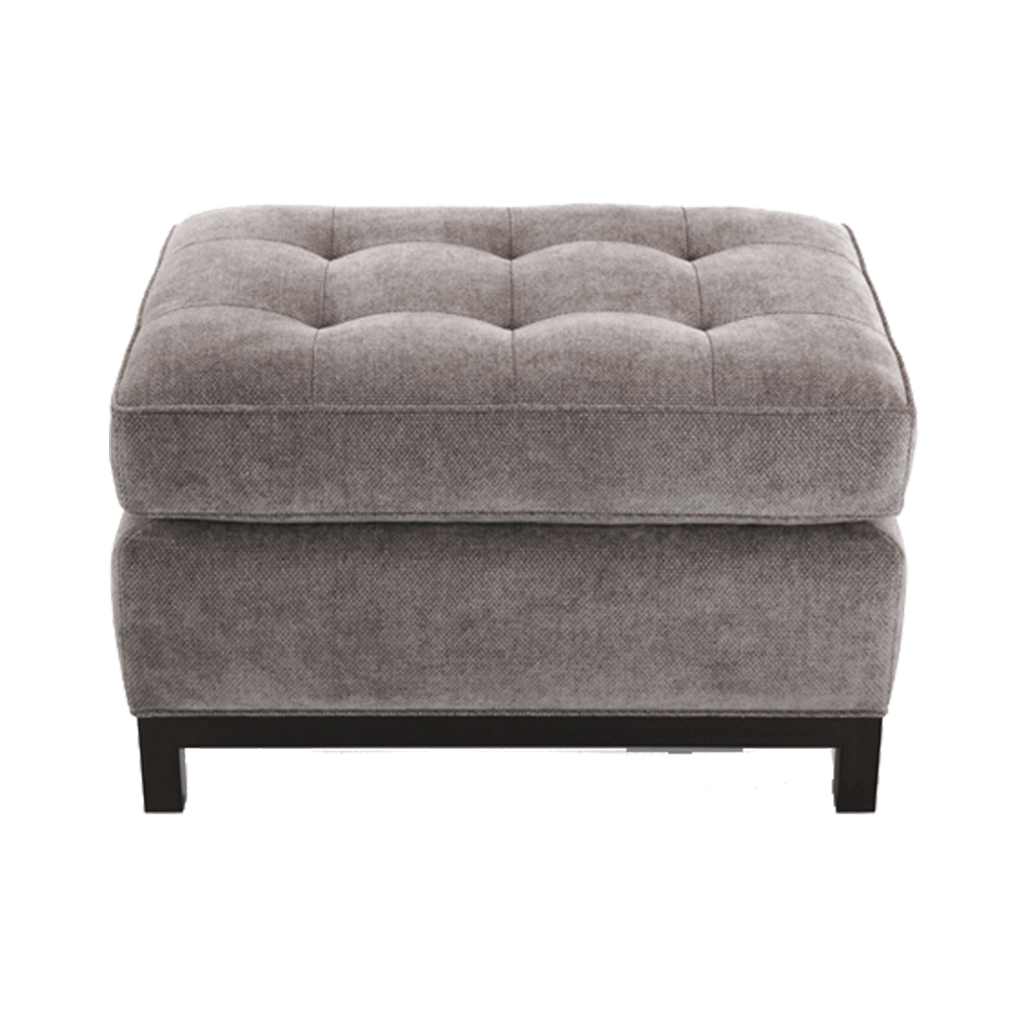 Buy Carson Ottoman by Naula - Made-to-Order designer Furniture from ...