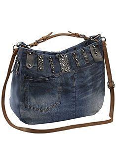 4325c7069376 Suri Frey farmer táska   Táskák, hátizsákok, bőröndök   Denim Bag ...