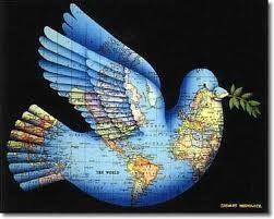 Resultado de imagen para paz y amor en el mundo