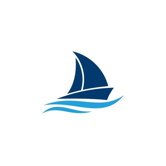 Boat Ship Sea Sailing Vector Logo Boat Clipart Logo Icons Ship Icons Png And Vector With Transparent Background For Free Download Boat Vector Boat Cartoon Vector Logo