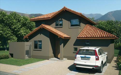 El Remanso de Chicureo - Casas en Colina : elinmobiliario.cl