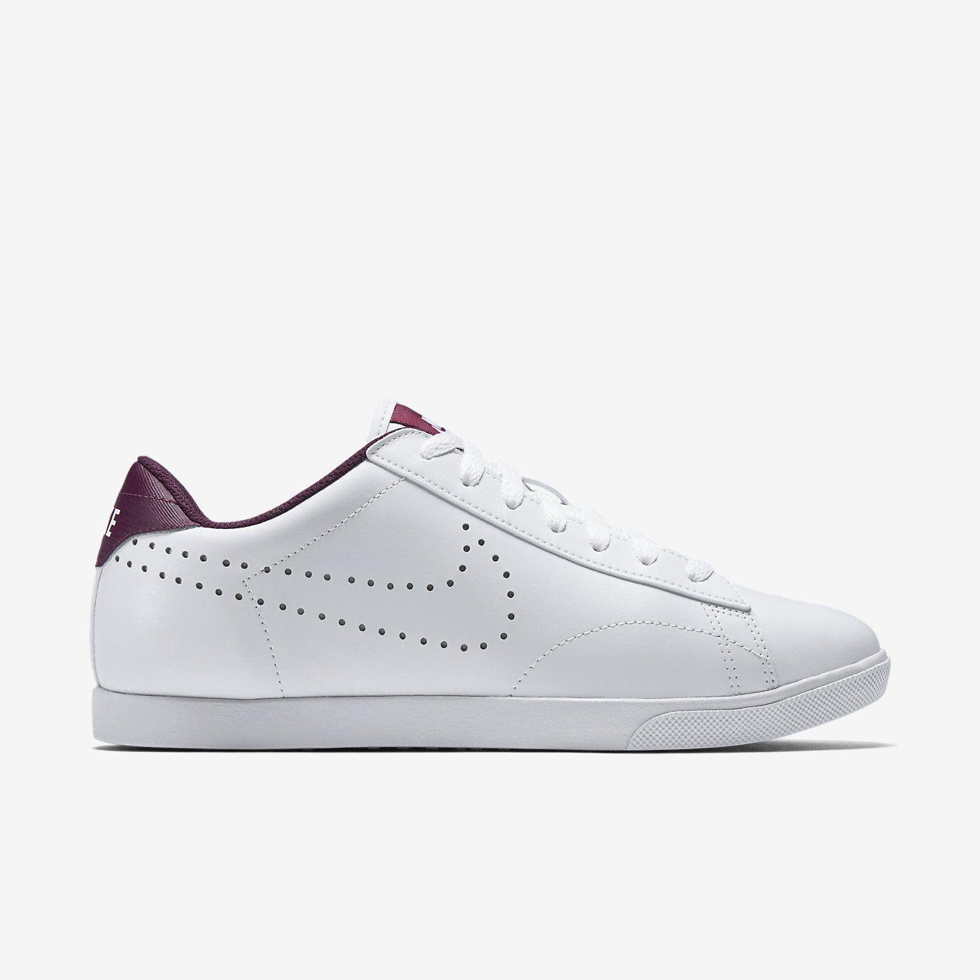 Nike Racquette Leather Women's Shoe. Nike Store UK
