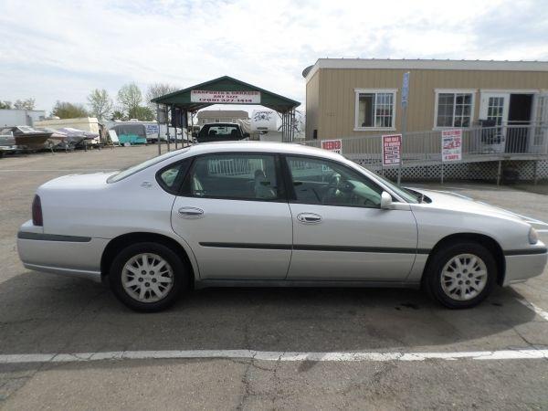 Car For Sale 2002 Chevy Impala In Lodi Stockton Ca Chevy Impala Impala Chevy