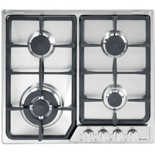 Verona Verona Vegct424fss Gas Cooktop Front Control 24inch To View Further For This Item Visit The Image Link Note It Is Affiliat Verona Electric Cooktop Appliances