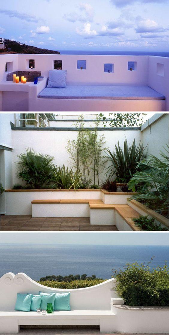 Segunda Planta Con Terraza