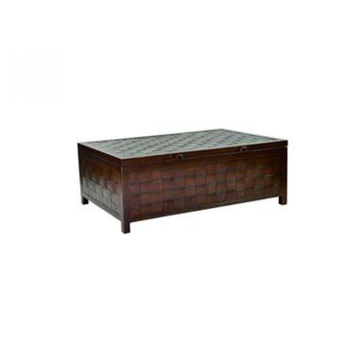32 x 48 Inch Storage Chest / Coffee Table VRC3248