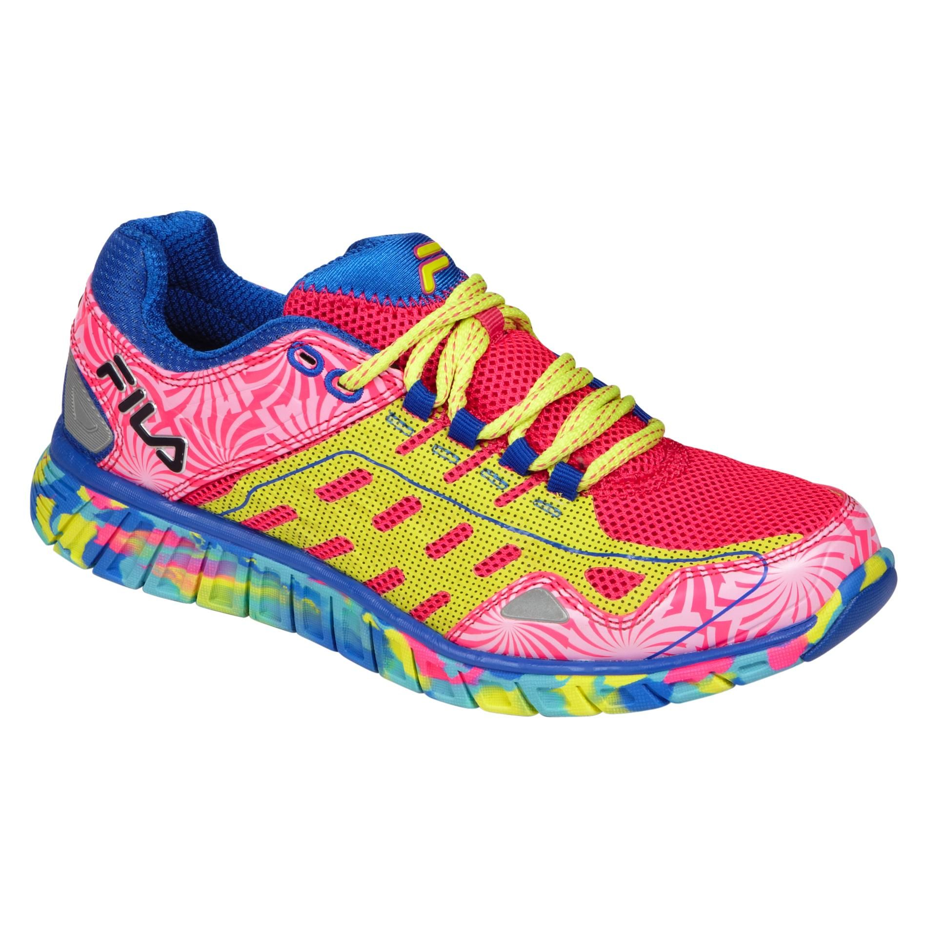 Fila- -Women's Athletic Shoe Front Runner - Multi-Shoes ...