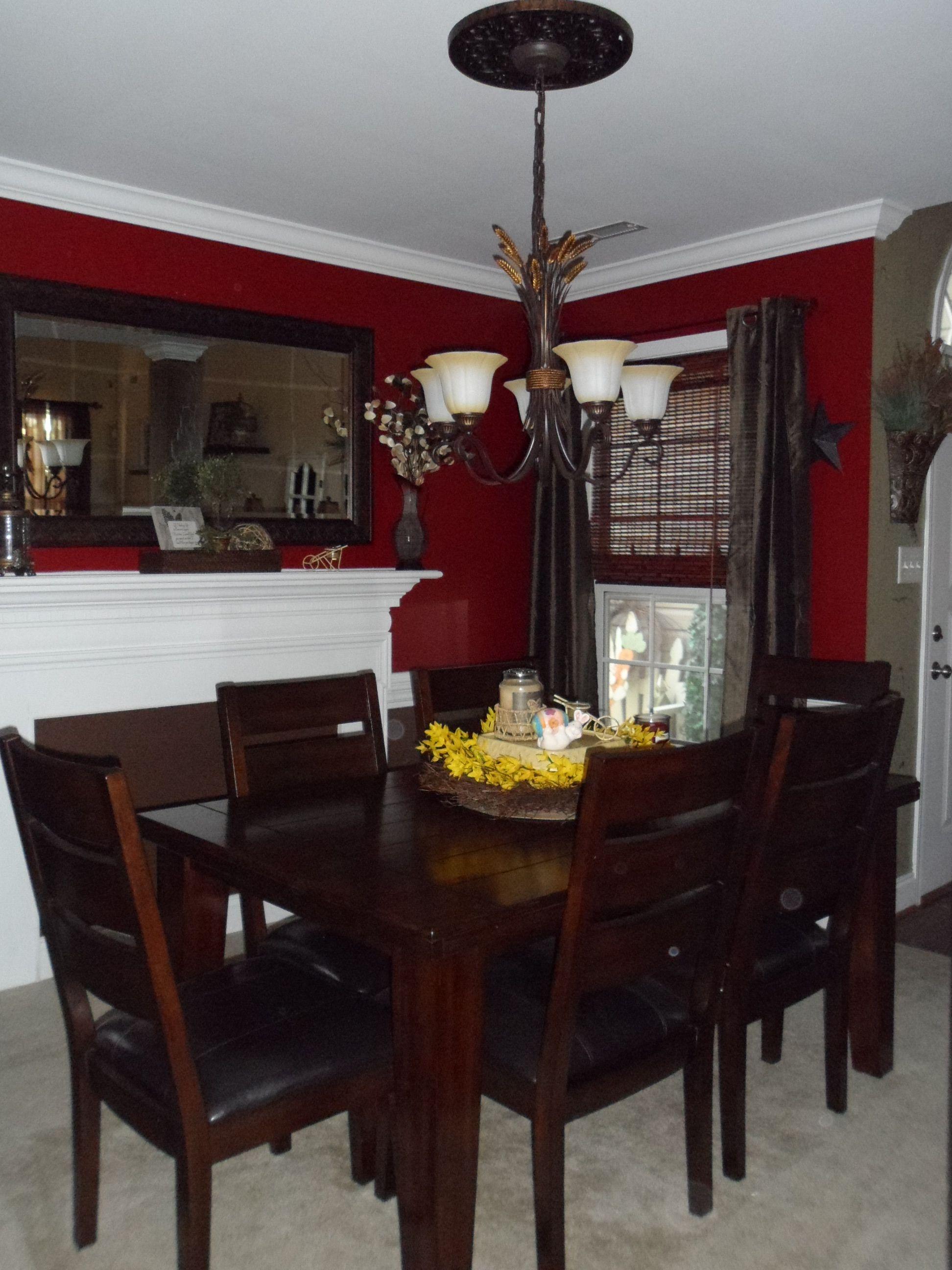 Pin by Roxii on Home - Dining Room | Comedores, Decoración para el ...
