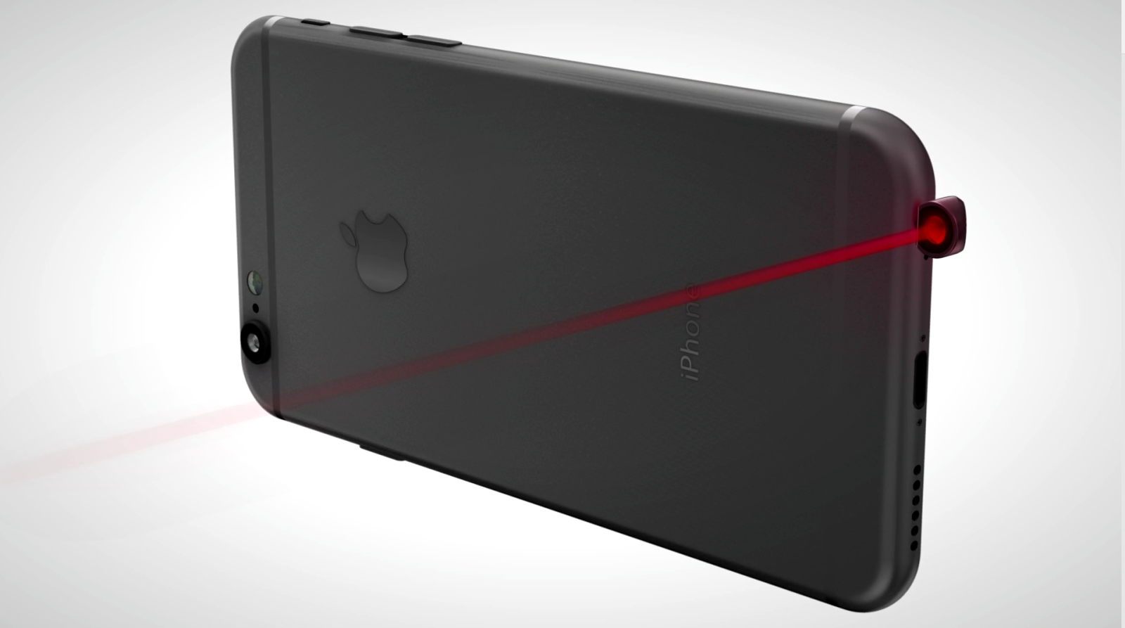 Turn Your iPhone into a Laser Measuring Device  - PopularMechanics.com