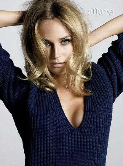 Photo of Diane Kruger: Her Allure Photo Shoot