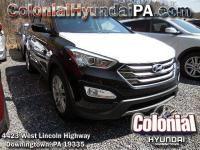 2015 Hyundai Santa Fe Sport Vehicle Photo In Downingtown, PA 19335