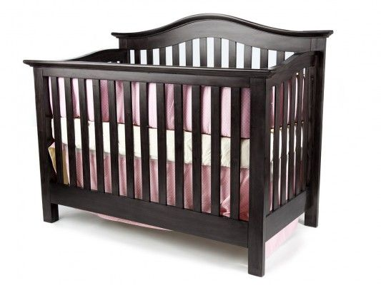 Coventry Lifetime Crib By Munire Furniture The Coventry Collection Combines Superior Construction With Timeless Styli Crib Toddler Bed Cribs Convertible Crib