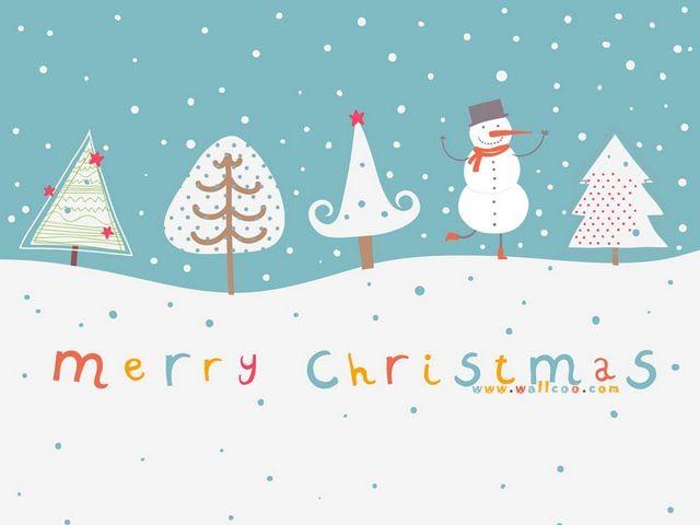 Christmas Illustration Cute Snowman Wallpaper Christmas Illustration Christmas Desktop Wallpaper Cute Christmas Backgrounds