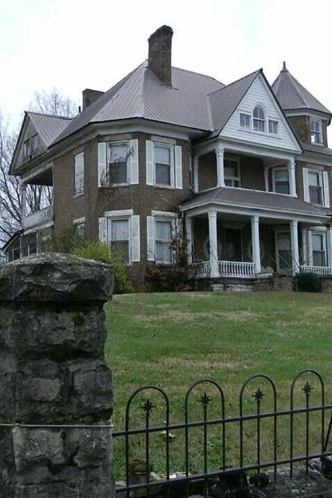 abandoned mansions, tn - Bing Images morristown