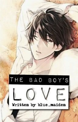 The Bad Boy S Love Published Prologue In 2020 Wattpad