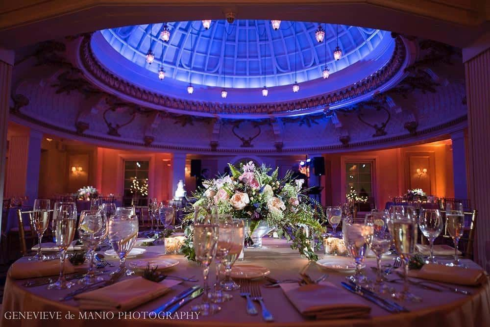 Looking For The Perfect Wedding Venue In Downtown Boston Request Information Today From Lenox Hotel Near Copley Square Help Planning Weddings