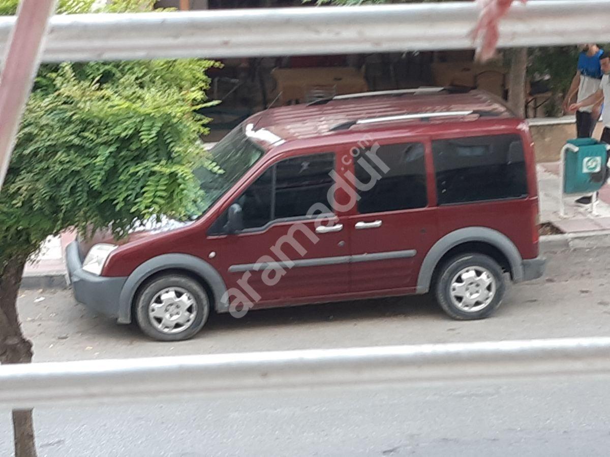 Satilik Ford Connect Minivan Ford Otomobil