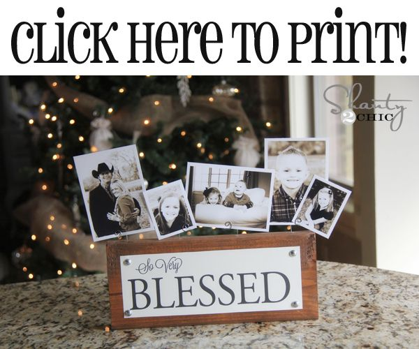 Easy DIY gift idea | Holiday/Events ideas | Pinterest | Diy ...