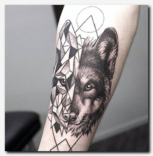 Wolftattoo Tattoo Money Frog Tattoo Wrist Small Tattoos Veteran Tattoo Ideas African Queen Tattoo Geometric Wolf Tattoo Wolf Tattoos Men Geometric Tattoo
