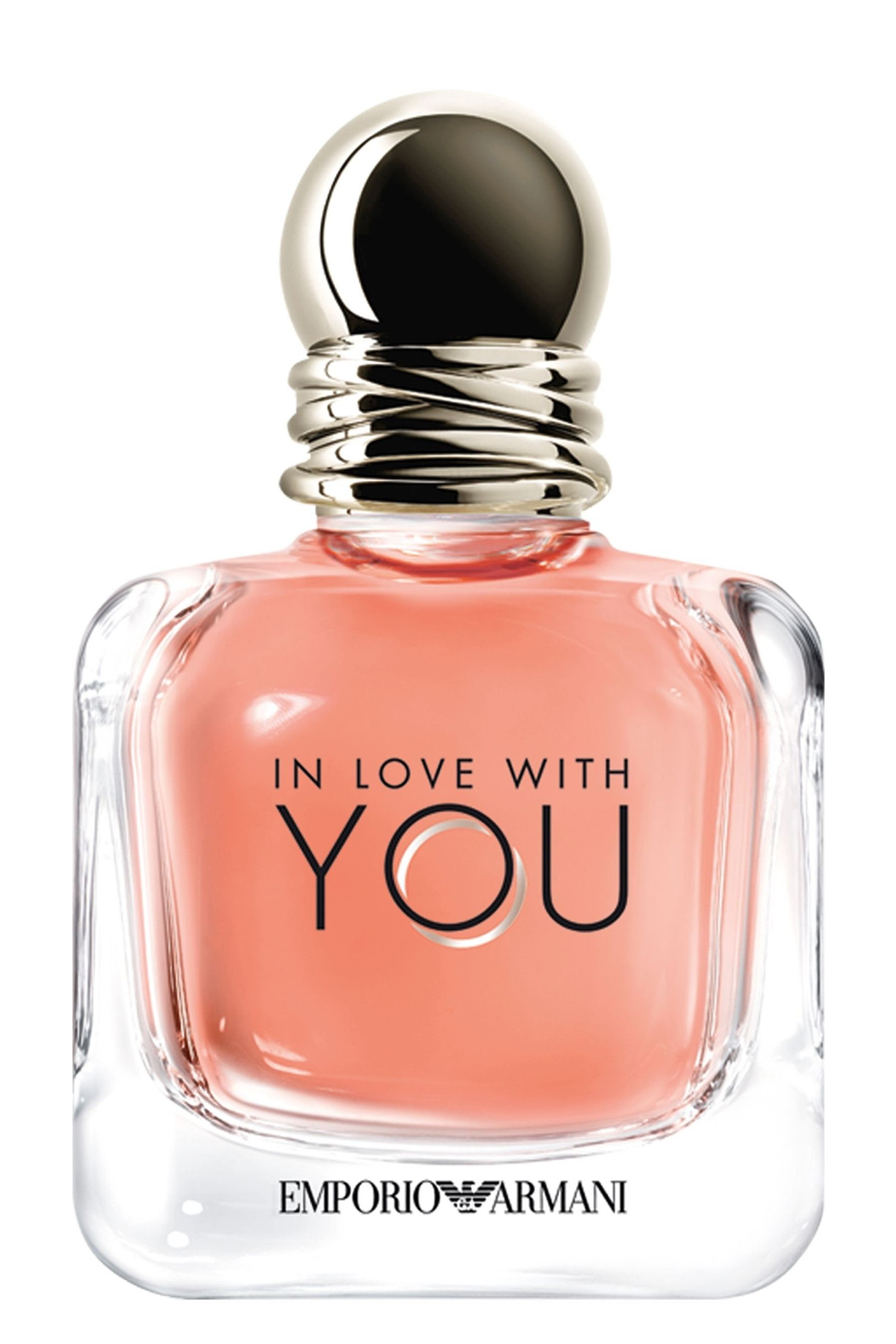 Womens Emporio Armani In Love With You Edp 50ml No Colour Giorgio Armani Perfume Armani Perfume Perfume