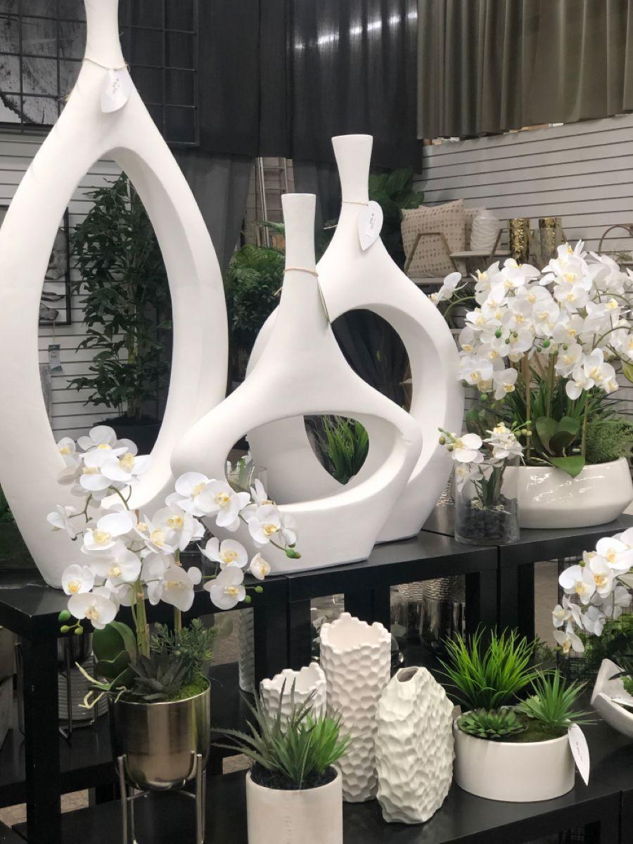 Silk Plant Warehouse in 2020 Silk plants, Shop