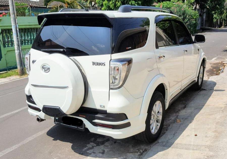 Gambar Mobil Terios Adventure Daihatsu Terios R Adventure Mt 2015 Putih Like New Mobilbekas Com Download 2013 Daihatsu Terios 1 Mobil Bekas Mobil Gambar