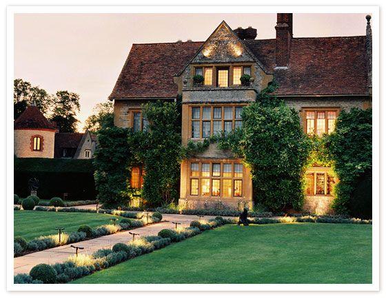 Weddings Venue Oxford Le Manoir Country Wedding Ideas European Hotel House Exterior My Dream Home