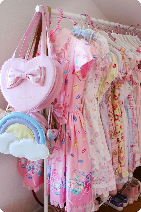 Kawaii Fashion collection   Kawaii Fashion   Pinterest   Mode lolita ...