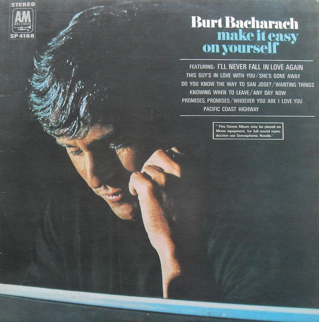 1960s burt bacharach make it easy on yourself record album cover 1960s burt bacharach make it easy on yourself record album cover vintage vinyl graphics by christian solutioingenieria Gallery
