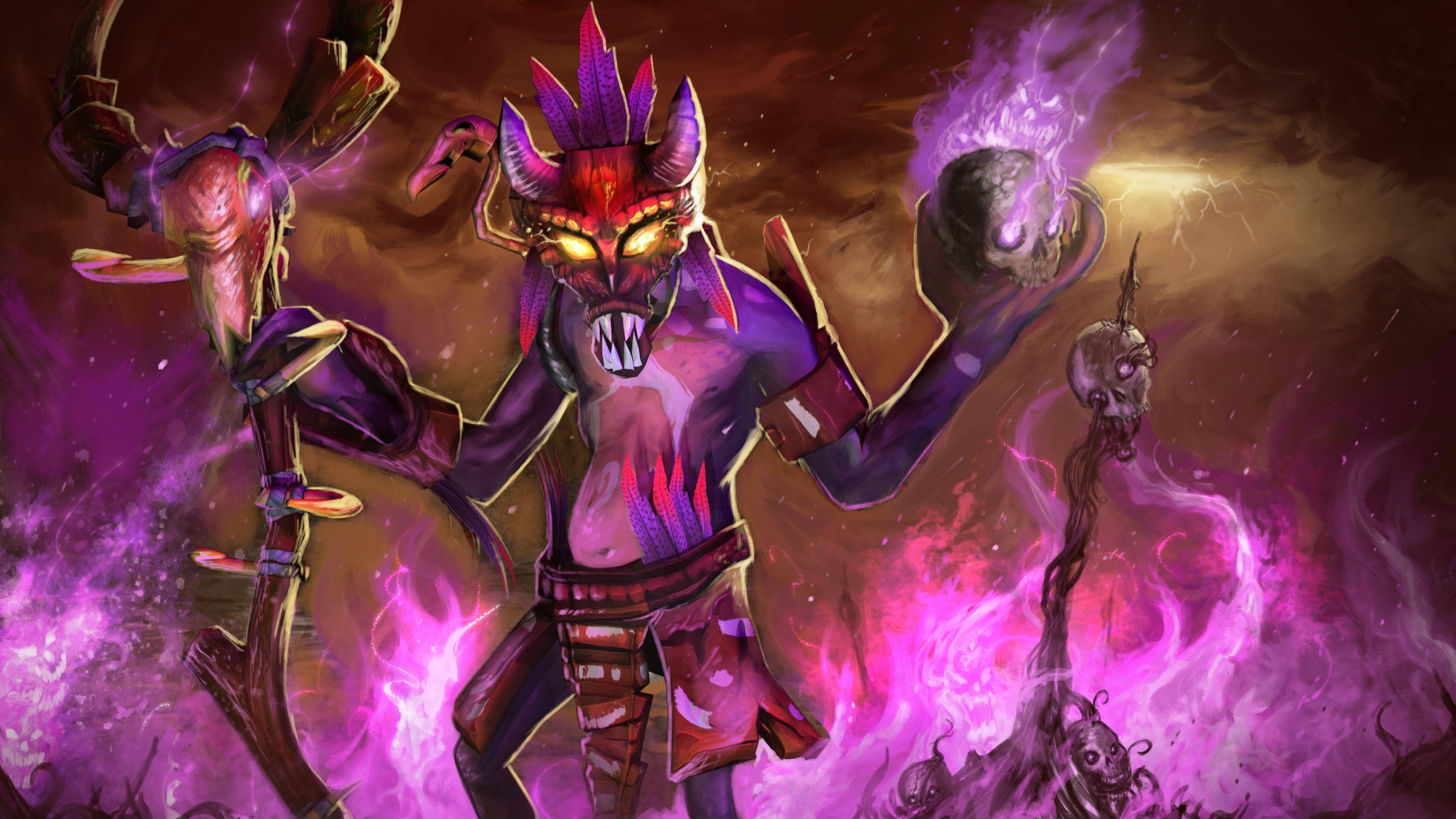Steam Workshop :: The Devilish Doctor | Devilish, Workshop, Character