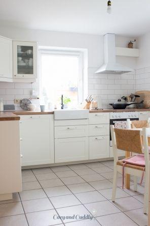 Unsere neue Ikea-Küche - neue küche ikea