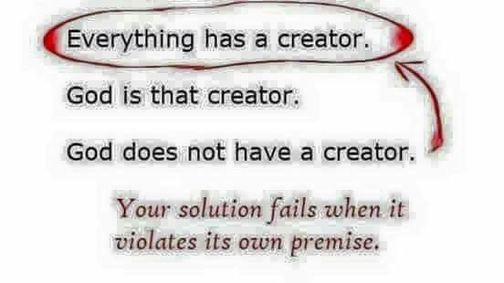 Atheism, Religion, God is Imaginary. Your solution fails when it violates its own premise.