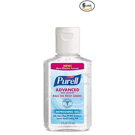 Personal Care Hand Sanitizer Sanitizer Gel