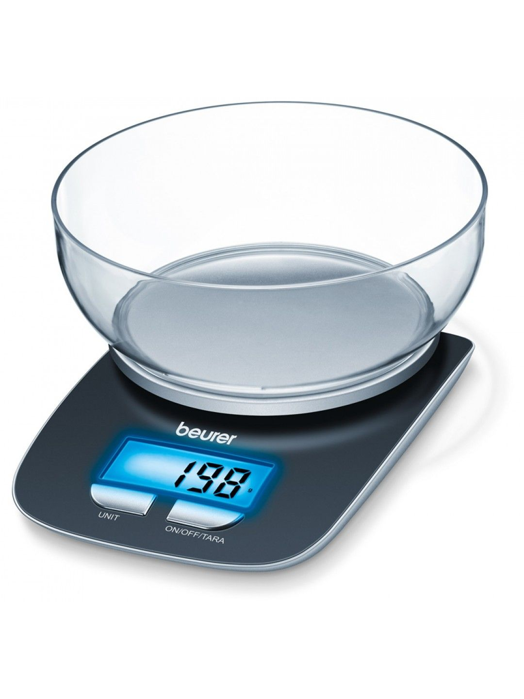 Beurer Best Weighing Scale Machine Ks25 Kitchen Scale Electronic Kitchen Scales Digital Kitchen Scales