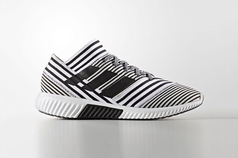 Footwear · Adidas Nemesis Sneaker