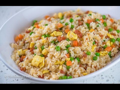 Special longanisa fried rice receita ccuart Images