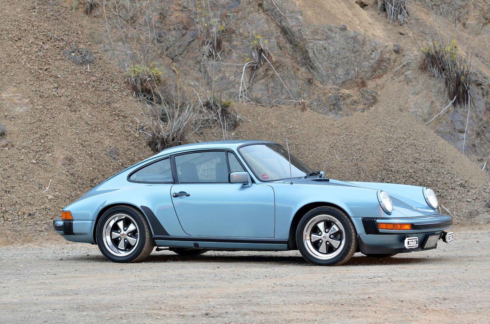 1981 Porsche 911sc Coupe In 2020 Vintage Porsche Classic Porsche Porsche