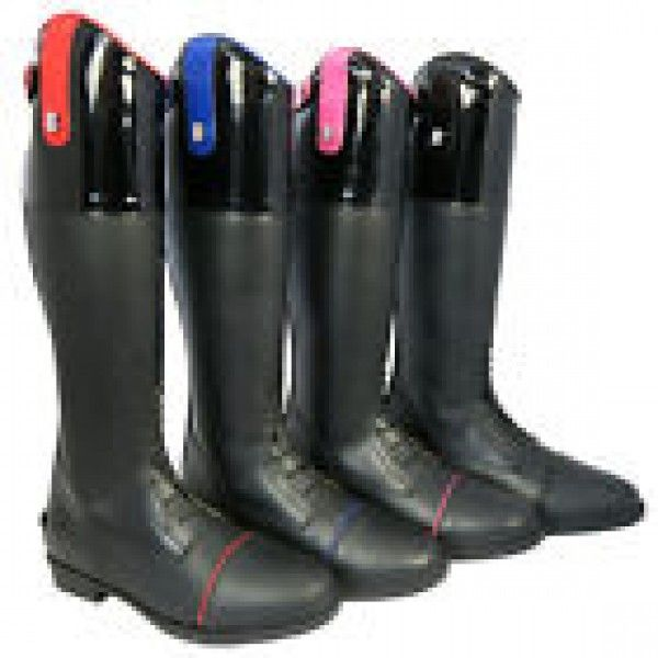 49d350a1aa0 BROGINI DIAMANTE GIRLS-LADIES LEATHER LONG RIDING BOOTS | ideas for ...