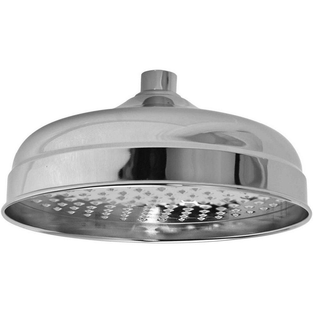 Newport Brass 2092 1 8 Gpm Single Function Rainfall Shower Head