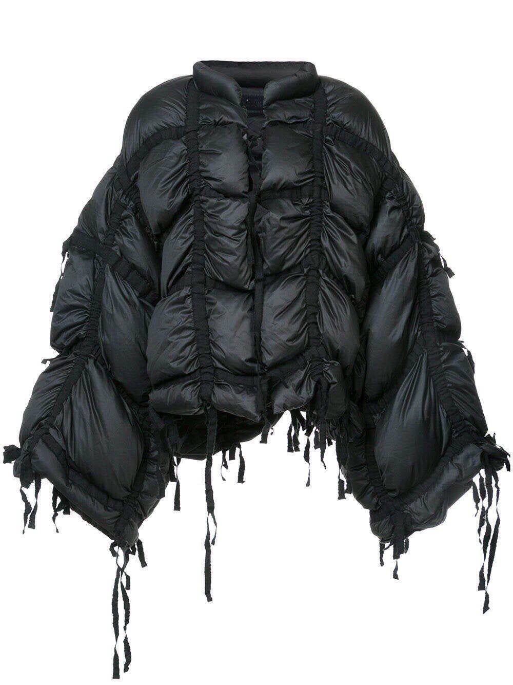 Puffer Jacket Bomber Jacket Avant Garde Coat Black Jacket Quilted Coat Plus Size Clothing Oversized Coat Winter Coat For Women Winter Coats Women Quilted Bomber Jacket Black Jacket [ 1334 x 1000 Pixel ]