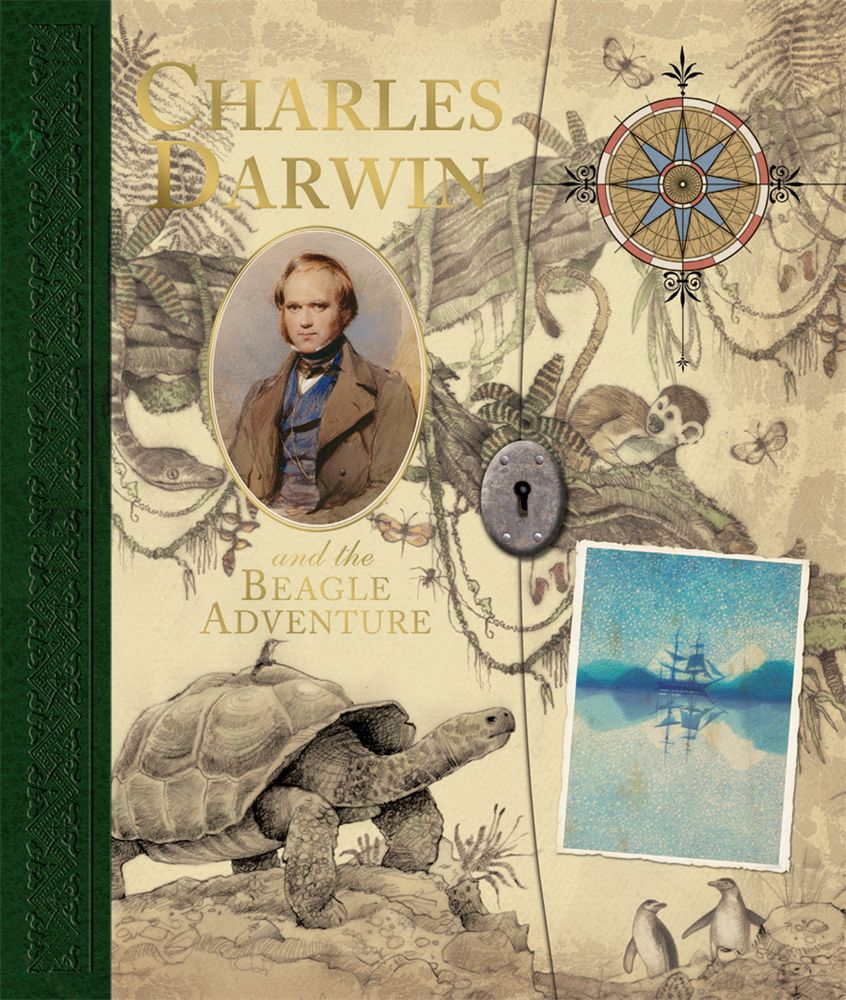 Discover The Plants Animals And People Darwin Encountered On His