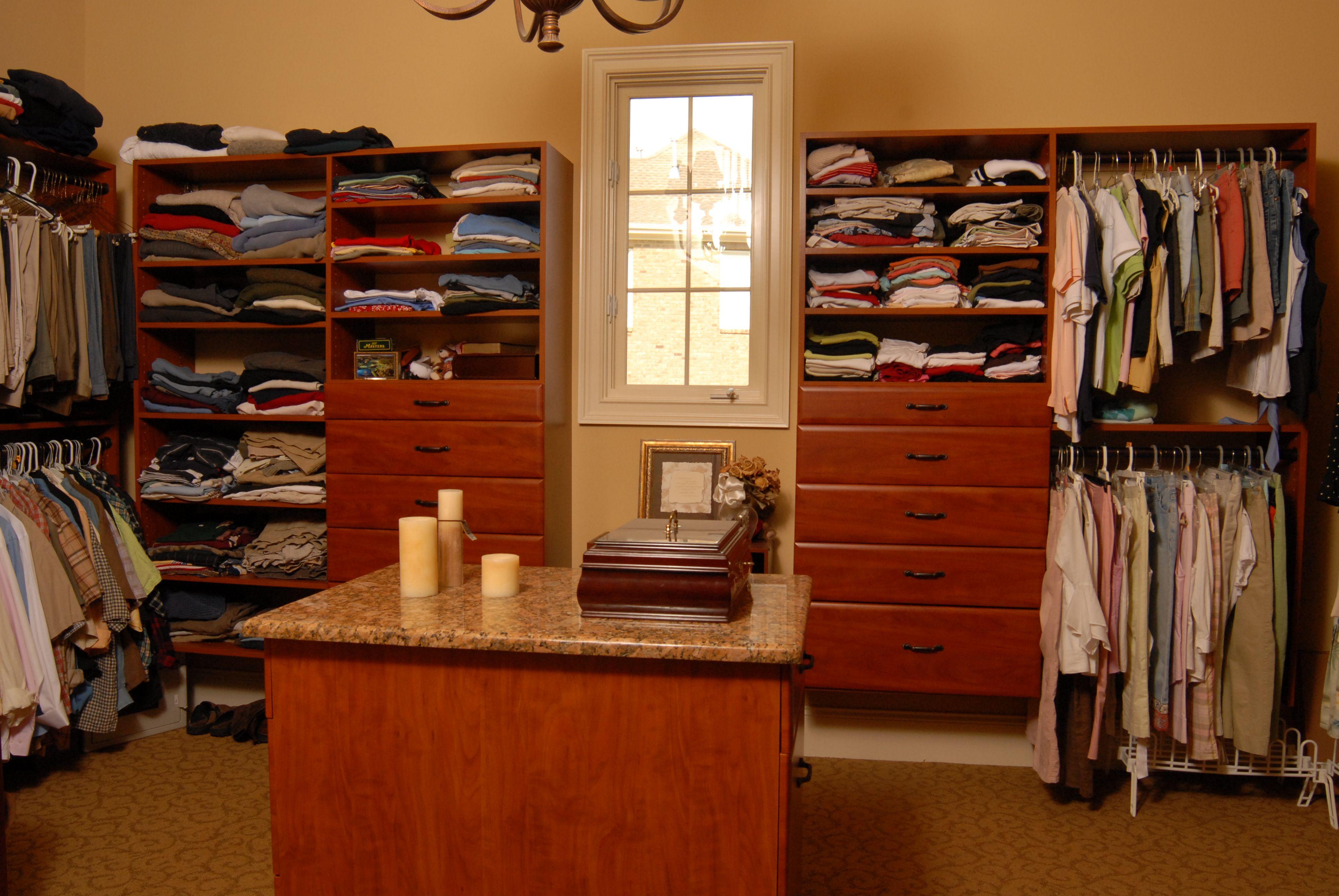 Custom Closet Design U0026 Storage Solutions In Greenville South Carolina