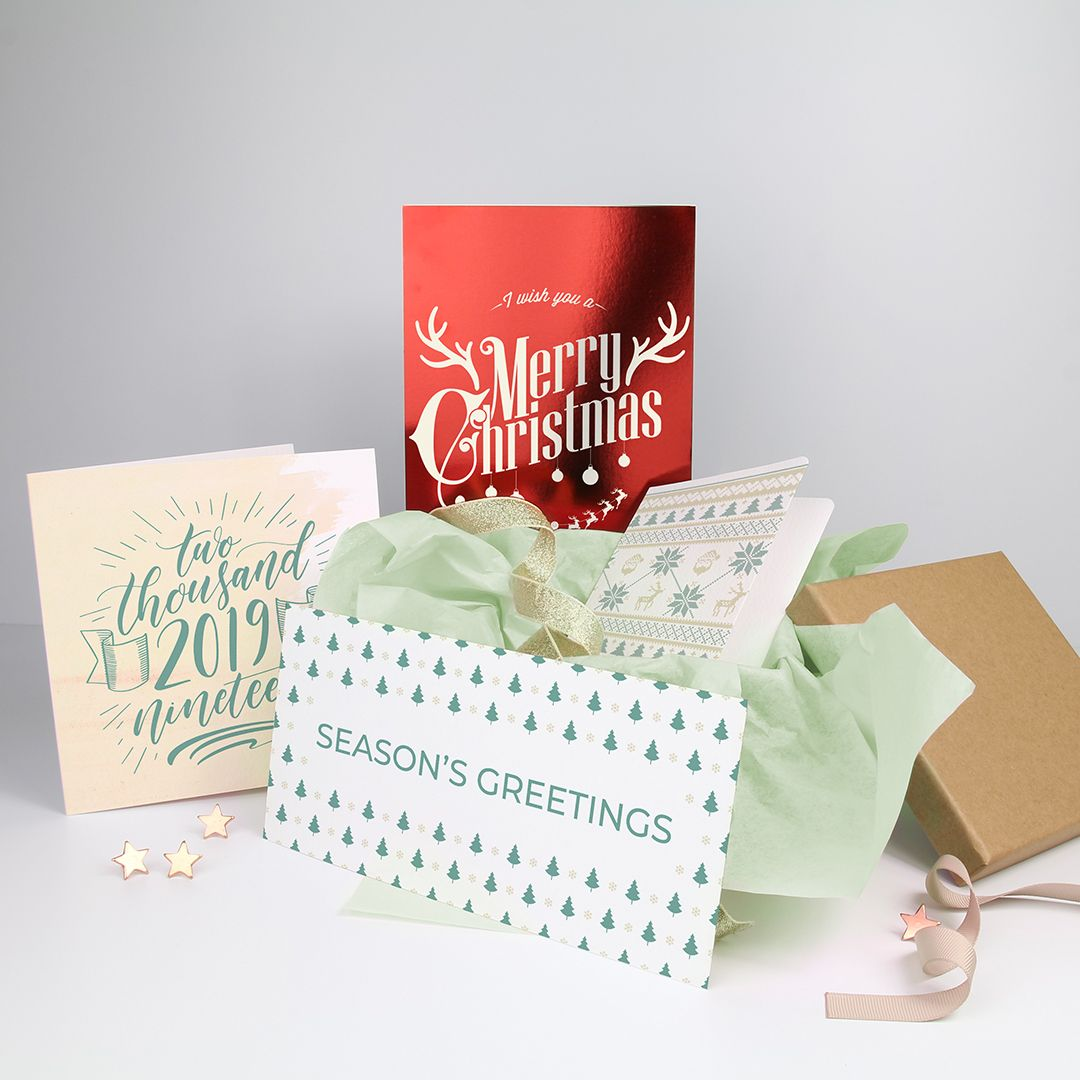 Definitive Guide To Greeting Card Trends For 2019