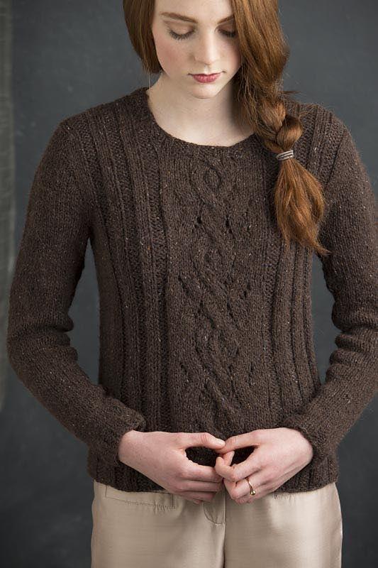 Keavy Pattern By Jennifer Wood Things I Wanna Knit Day Maybe