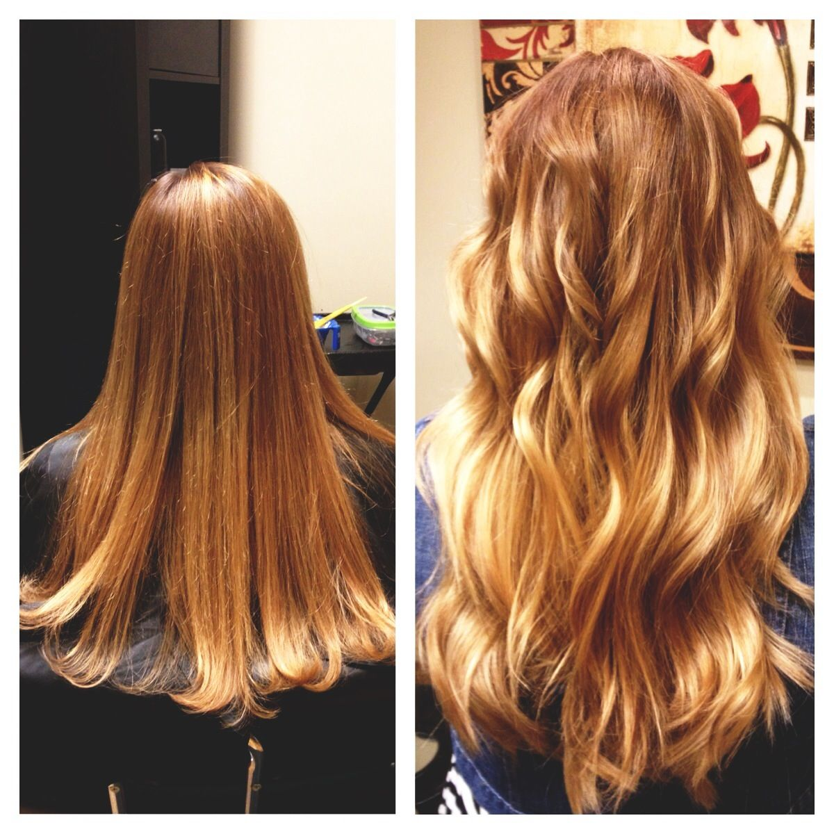 These Extensions Are So Great Add Fullness And Length To Fine Hair