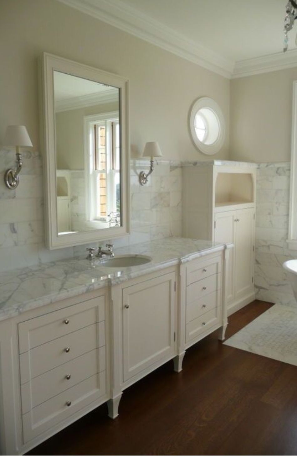 Pin by Simply Living by Chelsea on Home Spaces Bathrooms
