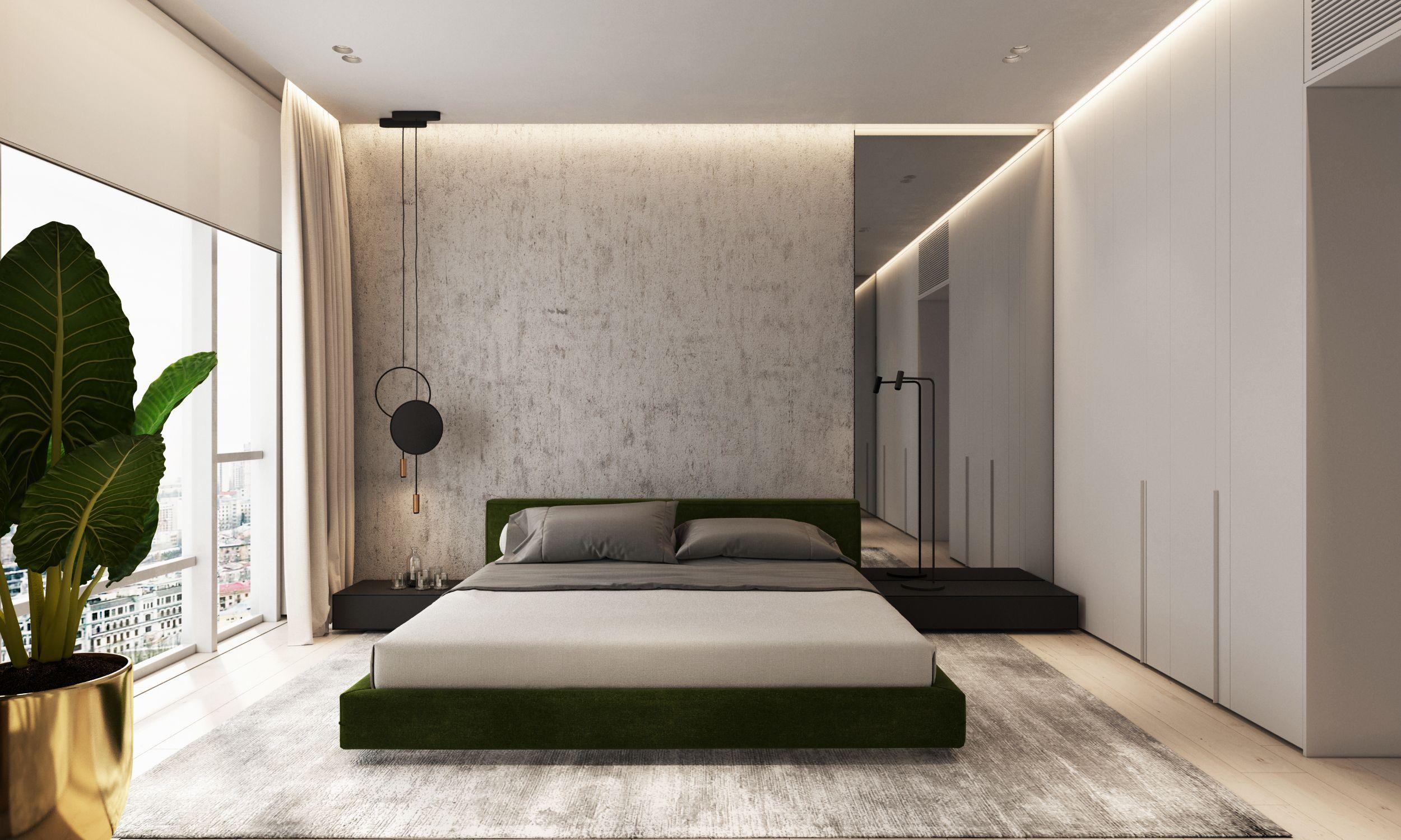 Sw3 App On Behance Bedroom Bed Design Bedroom Interior