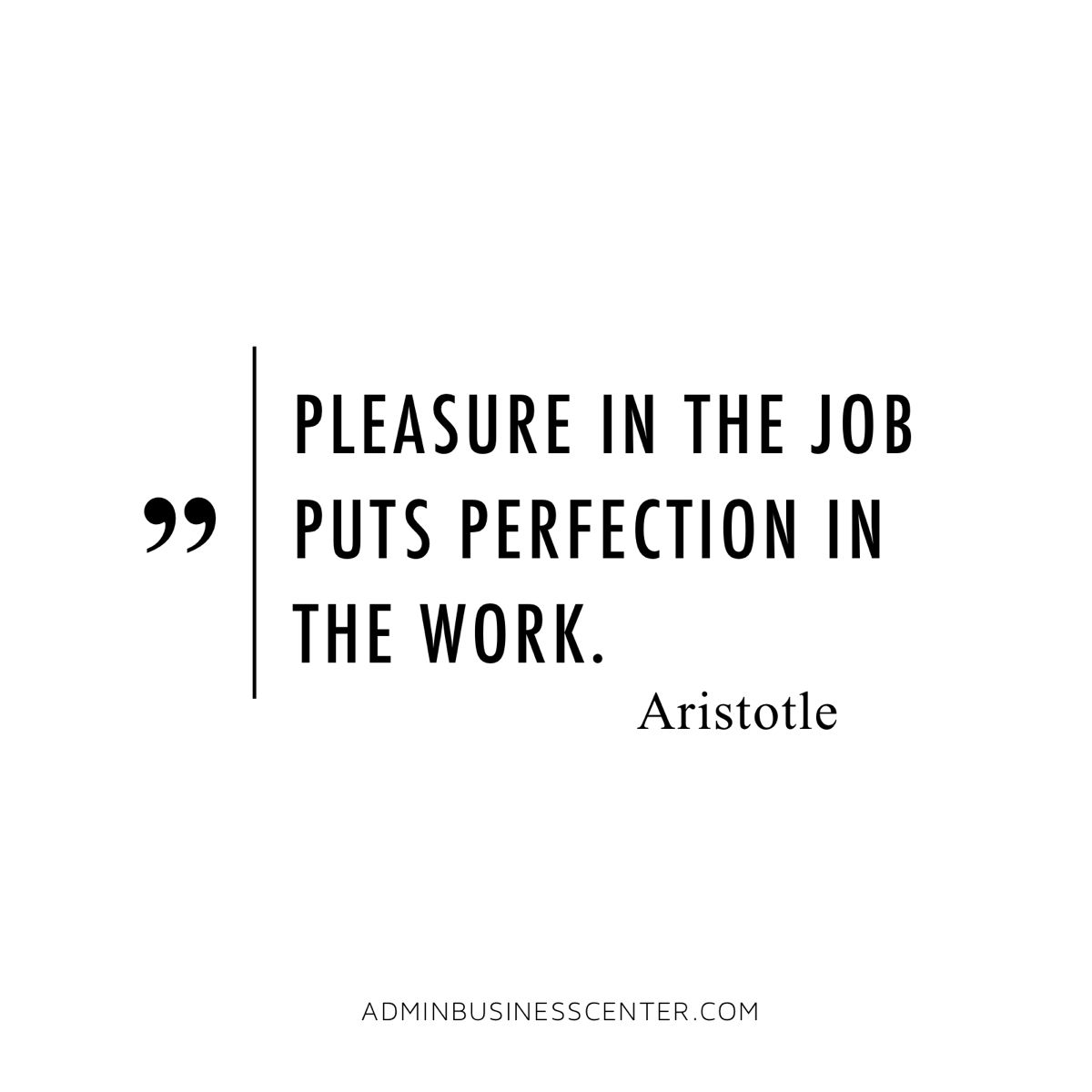 Motivational Quote Love Your Job Quotes Job Quotes Doing Your Best Quotes