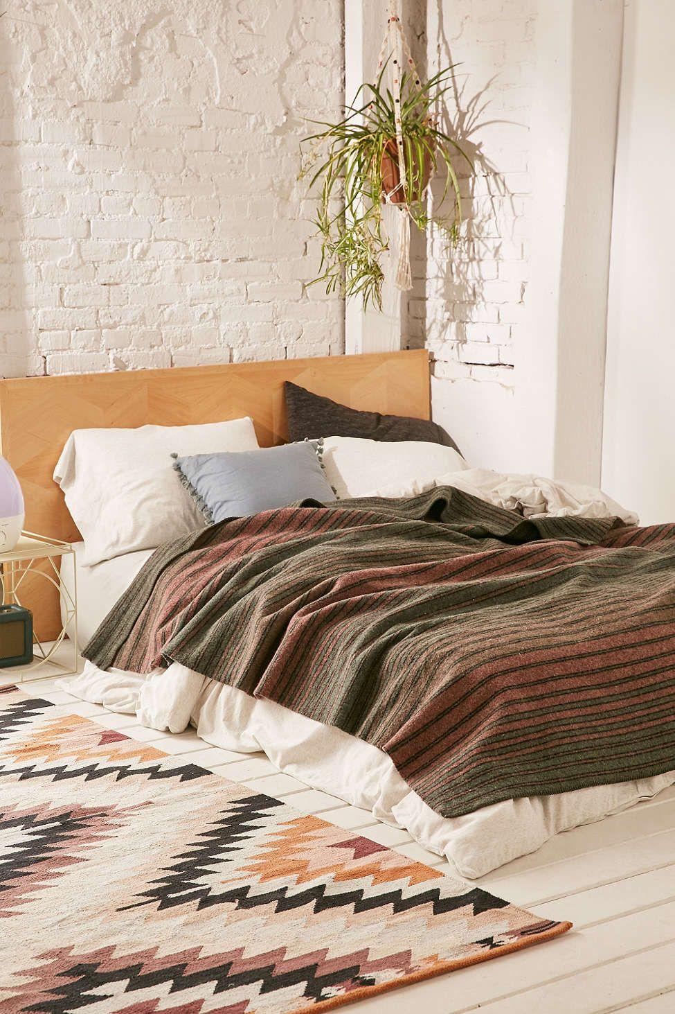 Bohemian Living Room Sofas